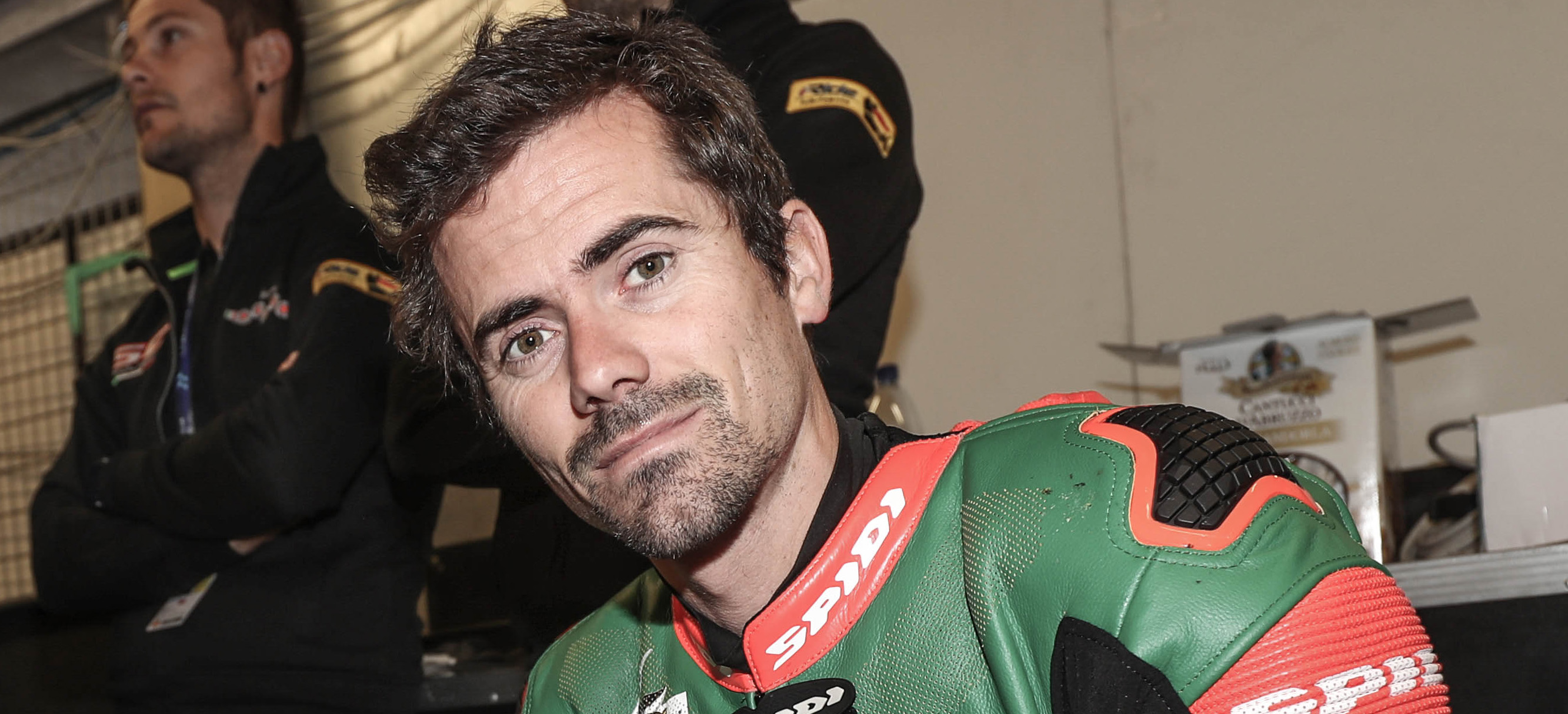 Nico Terol to join VRD at 24 Heures Motos