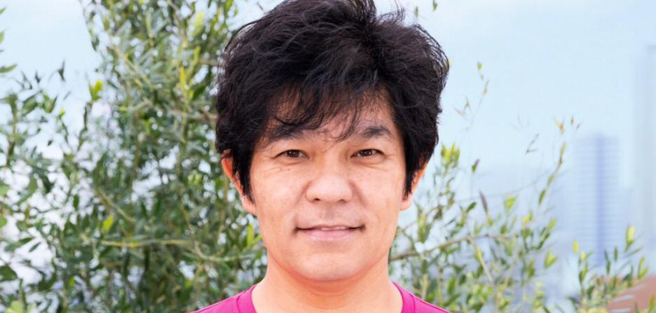 Tetsuya Harada prepares to make Suzuka 8 Hours debut