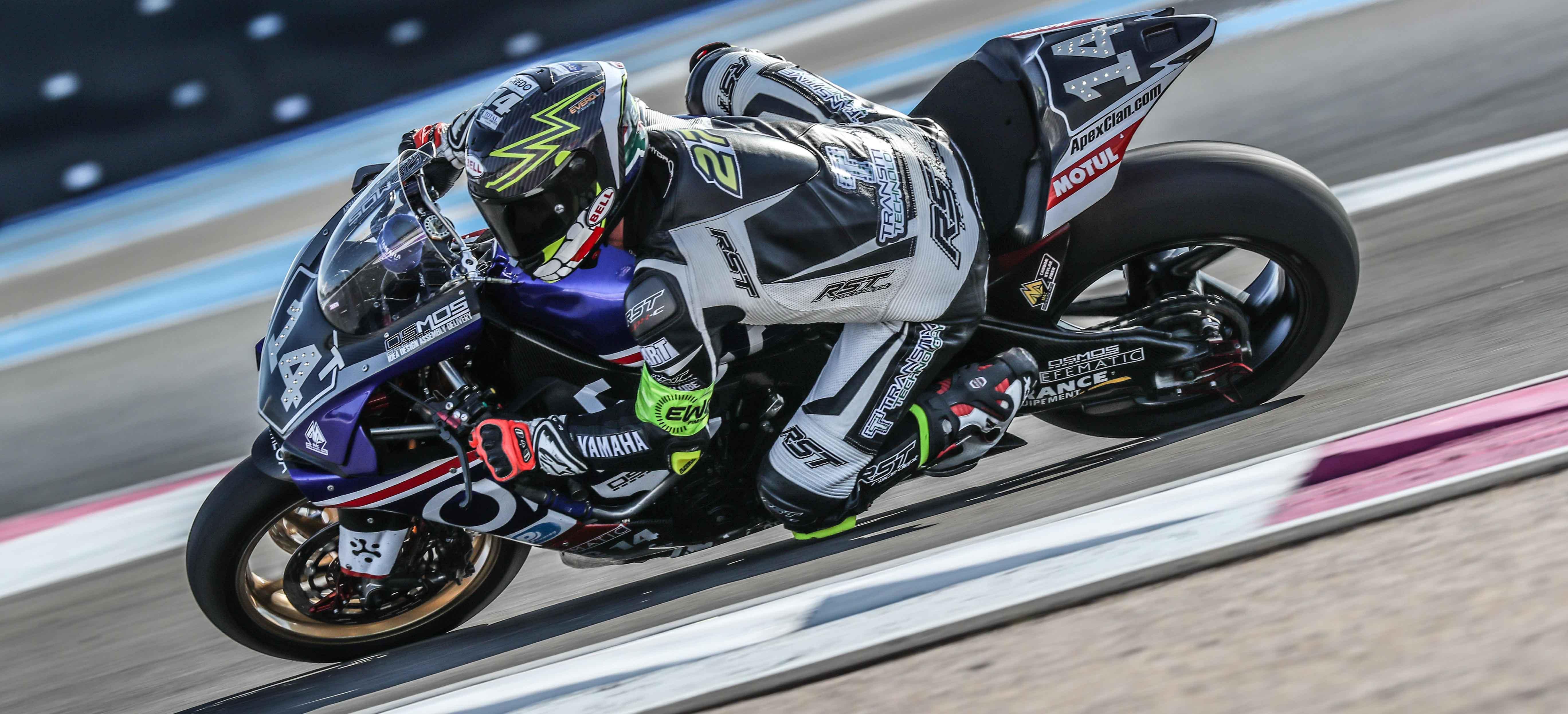 Nouvelles ambitions au Maco Racing