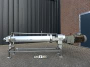 APV Products - Scraped surface heatexchanger