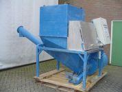 Maayen ZK-200 - Vis de transport verticale