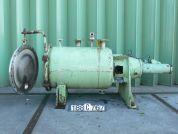Loedige DVT-300 - Pagaie sèche