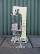 Collette MPH-150 - Planetary mixer
