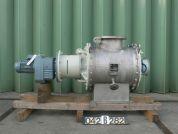 Koellemann ZS-VAC 8,5X500 - Vanne rotative