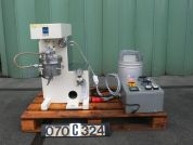 Fryma MSM-12 - Moulin à sable