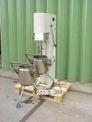 Suter PRH-25 - Planetary mixer