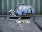 Waeschle ZGH-400.2/38SC - Vanne rotative