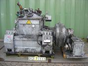 Aoustin & Cie M-40 SL - Mélangeur Z-blade