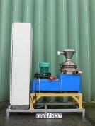 Microtec UTM-200 - Moulin de réduction de taille