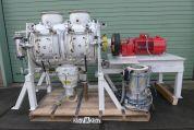 Loedige FKM 600D - Mélangeur turbo à poudre