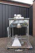 Apex 114S2 - Moulin de réduction de taille