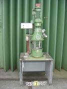 Spangenberg VM-8 - Planetary mixer