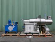 Fima Process TZT-400X300 - Trommelcentrifuge