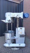 Molteni - Planetary mixer