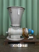Niro Atomizer SST SERIE 005 - Vanne rotative