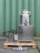 Giusti & Son LABOMIX-MKII - Scraped surface heatexchanger