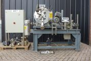 Ellerwerk 933-H Z4000 - Schraapcentrifuge