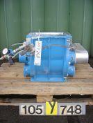 Waeschle ZDD-320 1-12 - Vanne rotative