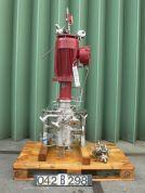 Cinc Nevada V5-HPHT - Separatore