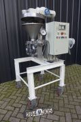 Bepex L200/50 - Kornpressen