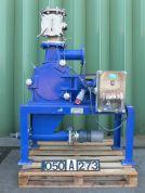 Hosokawa Micron G-1030 - Moulin de réduction de taille