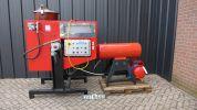 Formeco DV 120AXC - Distillation