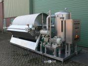 Seitz - Werke VACUBLOC 12 M2 - Roterend vacuumfilter