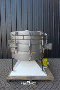 Allgaier Werke TSI-143 - Rüttelsiebe