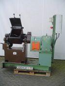 Werner & Pfleider UK-20-K-5 - Mélangeur Z-blade