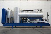 Mecan Ecosystem BDA-600 Biodiesel - Divers