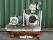 Alpine 250 UP - Moulin de réduction de taille