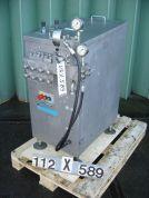 Alfa Laval SHL-05 - Homogénéisateur à piston