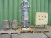 Grieser VPL-60 - Planetary mixer