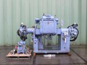 Werner & Pfleider UK-80 K4UH - Mélangeur Z-blade