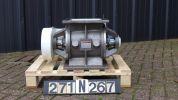 Gericke HD250 - Vanne rotative