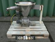 Mix Italy VPS-230 - Vanne rotative