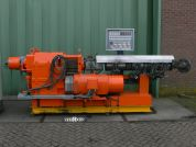 Leistritz ZSE-110 - Double screw extruder