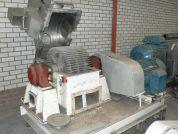 Hosokawa Micron VP-4 - Moulin de réduction de taille