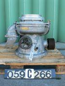 Condux H-35 - Moulin de réduction de taille