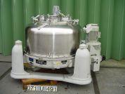 Ferrum POT-1000 - Trommelcentrifuge