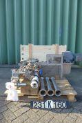 Sandvik Process ROTOFORM 3000 - Refroidisseur de ceinture