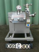 APV Schroeder LAB 60/60-10TBS - Homogénéisateur à piston