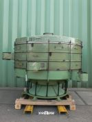 Allgaier Werke TSMH-2600/4 - Rüttelsiebe