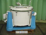 Ferrum DSZ-OR 800 - Trommelcentrifuge