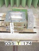 Waeschle DK 8/250CC - Vanne rotative