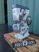 Collette MP-20 - Planetary mixer