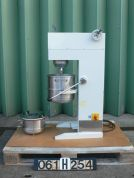Herbst HR 15-7 - Planetary mixer