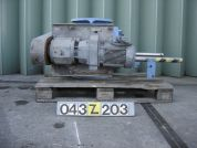 Waeschle ZGRP-400.2/38SC - Vanne rotative