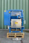 BBA Innova CCCE-40/50 - Roll dryer