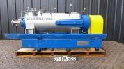Siebtechnik TS 360 EK - Decanter